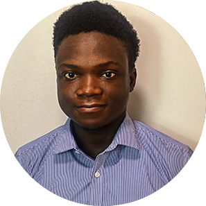 Olaitan Olaitan - Video Editor